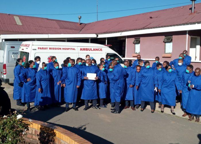 International Nurses Day 2020